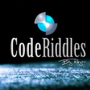 About CodeRiddles