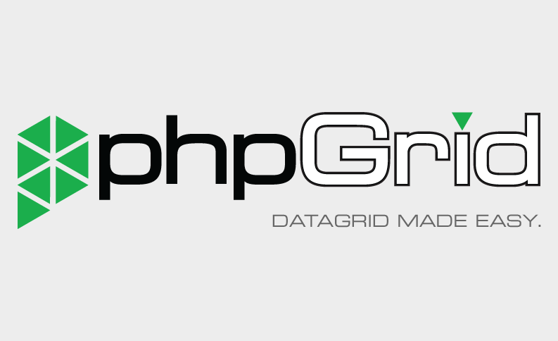 datagridview in php