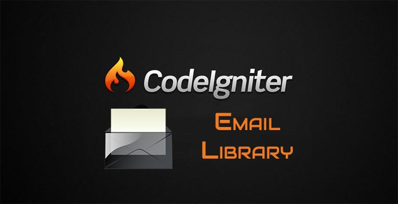 How to send email in Codeigniter email Library » CodeRiddles