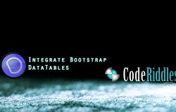 Bootstrap-DataTables